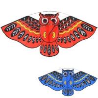 Воздушный змей 120см 141-891Р Сова