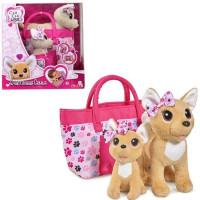 Chi-Chi love Собачки Счастливая семья 20 см 14 см 5893213129