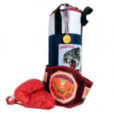 Бокс Чемпион-1 3101-1