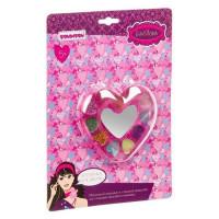 Набор косметики Eva Moda Сердце 70577М3 Bondibon