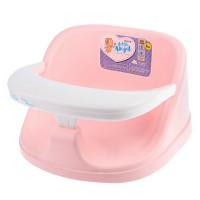 Сиденье для купания детей GUARDIAN розовый пастельный LA1790RSP