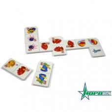 Домино малое Игры и игрушки 828 Норд /36/
