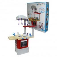 Кухня Infinity basic №1 в кор. 42279 П-Е /1/