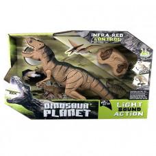 Динозавр р/у 61-100RS в кор.
