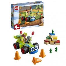Констр-р LEGO 10766 Джуниорс История игрушек-4: Вуди на машине