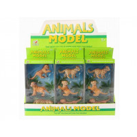 Набор животных 9899-252QSS в кор.