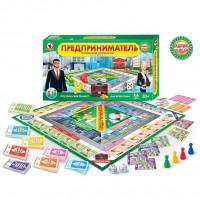 Игра Экономическая Предприниматель 03498