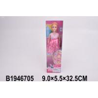 Кукла 041-2YT беременная в кор.