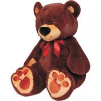 Медвежонок Захар 54см. 1249/ШК