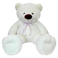 Медведь Алиса 90см Молочный МАЛ-90м