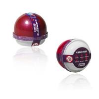 Жвачка для рук Nano gum Дикая вишня 25 гр. магнитится