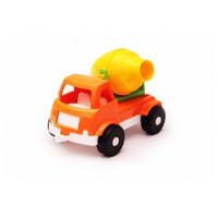 Автомобиль Мини Строительная Бетономешалка И-9035