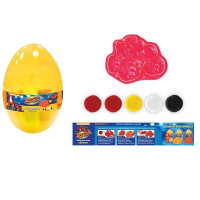 Набор ДТ Набор для лепки Вспыш яйцо 33525