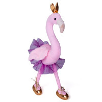 Гламурная игрушка «Фламинго» FLG01