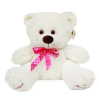 Медведь Тимофей 50 см молочный МТФ-50м