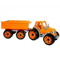 Трактор с прицепом Т3442 Технок