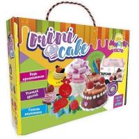 Набор ДТ Тесто для лепки Мистер тесто - mini cake 71204