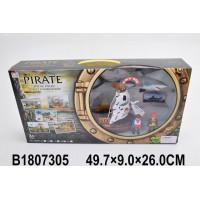 Набор пирата 0809-20 в кор.