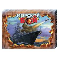 Игра Морской Бой -1 РФИ (м/г) 00992