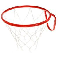 Корзина баскетбольная №5 D 380мм с сеткой