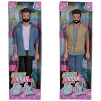 ЕВИ Кукла Кевин с бородой 2 вида 30 см 5733241