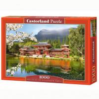 Пазл 1000 Пагода С-101726 Castor Land