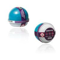 Жвачка для рук Nano gum Серебристо-голубой 25 гр.