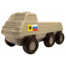 Автомобиль Патриот грузовик С-68-Ф /40/
