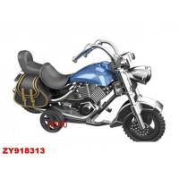 Мотоцикл инерц. 286A-BX в пак.