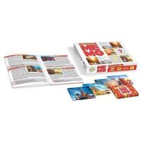 Игра Мемо Флаги и столицы 50 карточек 03596