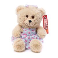 Медведь в сарафане 35х25х25см См-334-5