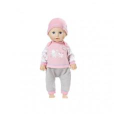 Baby Annabell Кукла Учимся ходить 43 см 700-136