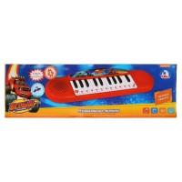 Пианино 1371790-BR18 Песни из м/ф Вспыш