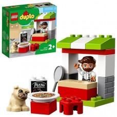 Констр-р LEGO 10927 Дупло Киоск-пиццерия