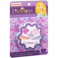 Набор косметики Eva Moda цветок 70534D Bondibon