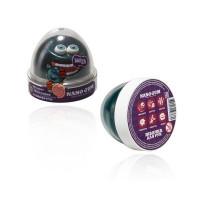 Жвачка для рук Nano gum Грейпфрут голография 50гр