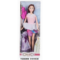 Кукла 8853-D Sariel в кор.