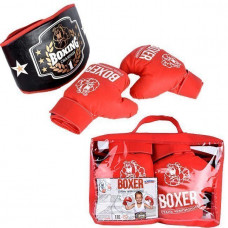 Боксерский набор 21559