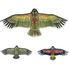 Воздушный змей 112х50см 141-745Р Орел