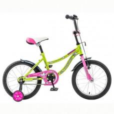 """Велосипед 2-х 18"""" NEPTUNE салатовый"""