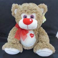 Медведь 30 см 141-652O