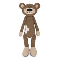Медвежонок с Цветочком MT-MRT101724-33