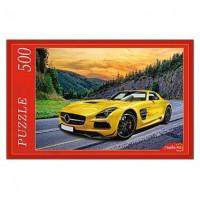 Пазл 500 Спортивное авто РК500-7839