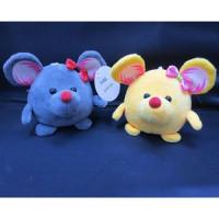 Мышка 9 см 141-610O