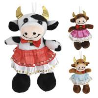 Корова 12см 141-2058Q РАСПРОДАЖА