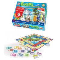 Игра экономическая Бюро путешествий 03503
