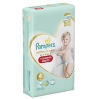 Подгузники трусики PAMPERS Pants Maxi 9-15 кг.
