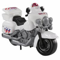 Мотоцикл Полицейский NL в пак. 71323 П-Е /12/
