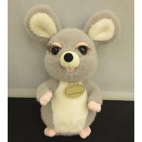 Мышка 20 см 141-556O