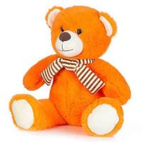 Медведь апельсиновый 2.326.1 /Мальвина/